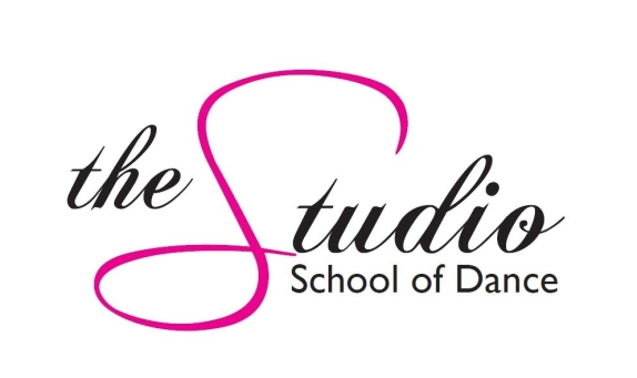 Large studio logo