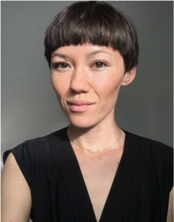 Rhia Jade Headshot